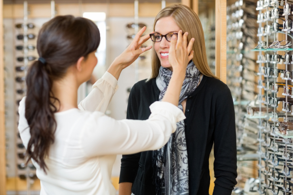 lunette 100% santé reste à charge
