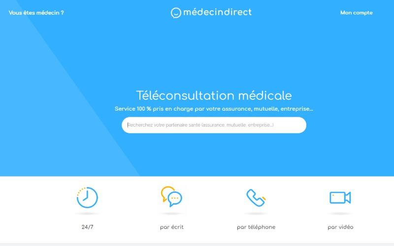 medecin-direct