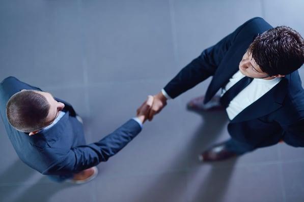 negocier mutuelle entreprise