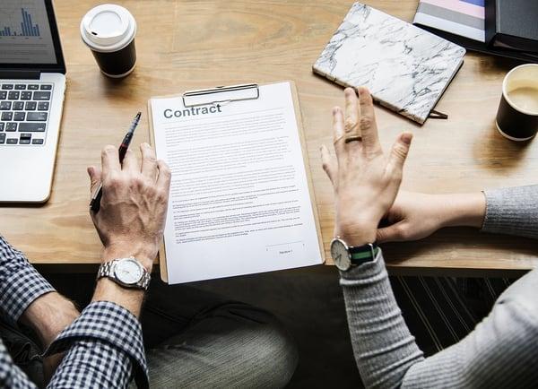 prevoyance-entreprise-CCN-contrat
