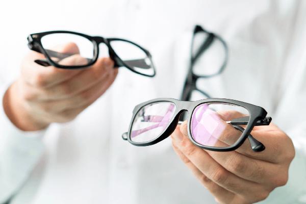 Pouvez-vous choisir vos lunettes 100% santé ?